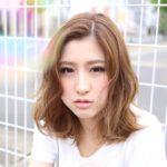 【夏髪】2016SUMMERSTYLEみかver.